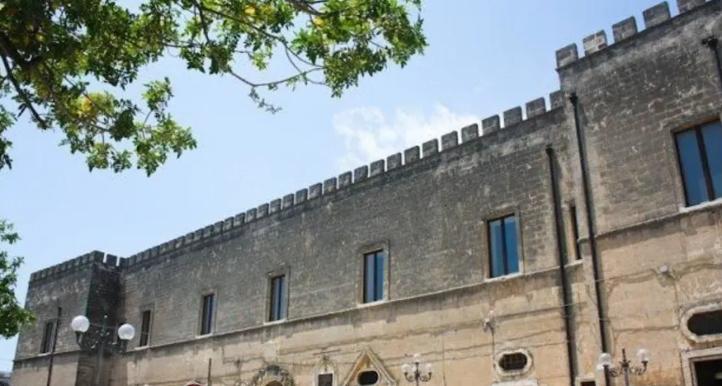 Bed Breakfast Castello Conti Filo Resort Torre Santa Susanna