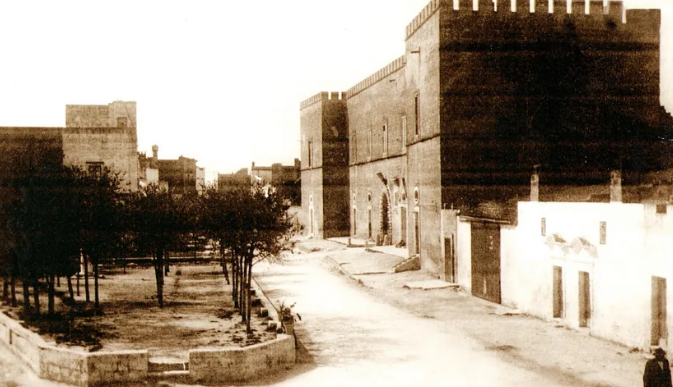 Castello Torre Santa Susanna Ricordi
