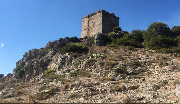 Escursioni torre uluzzo