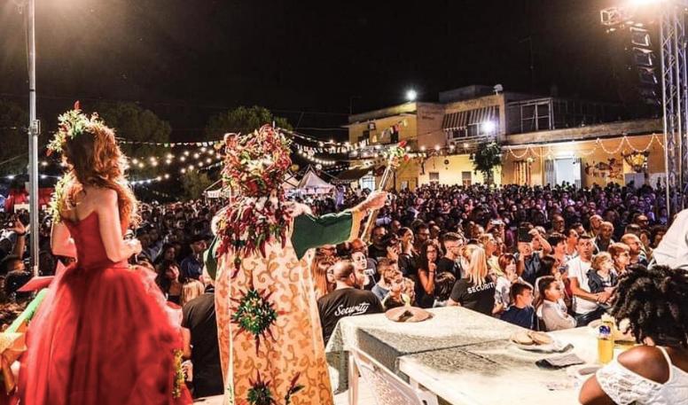 La Festa del Peperoncino a Torre Santa Susanna
