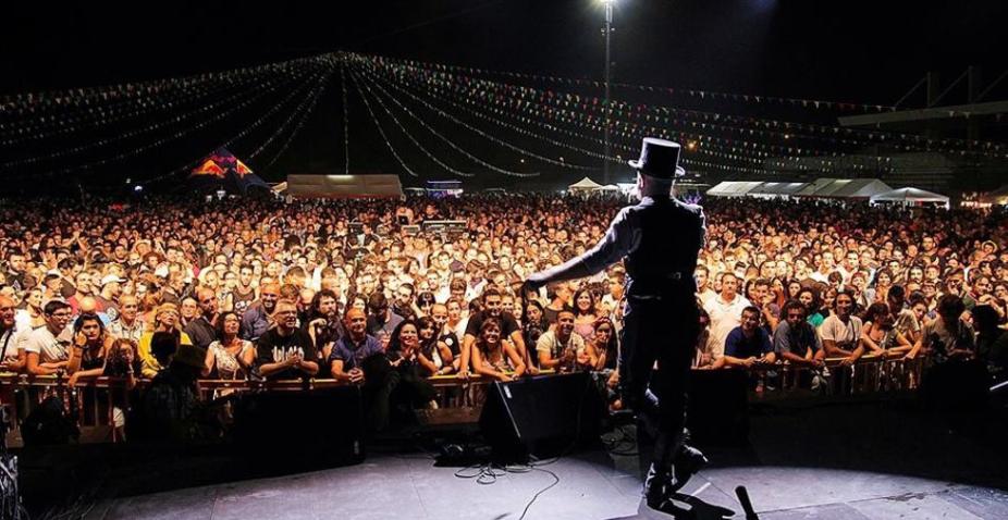 Festival del rock'n'roll,