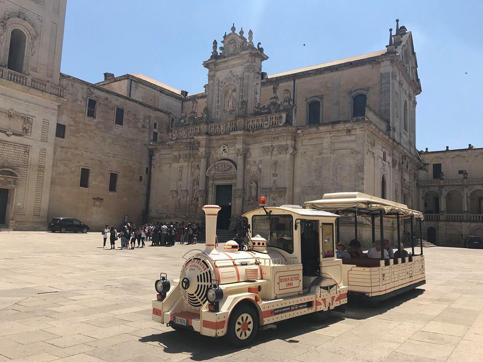 Lecce cosa visitare