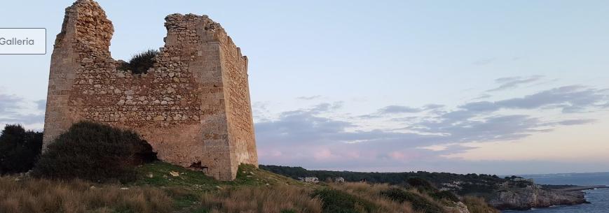 Panorama di torre uluzzo