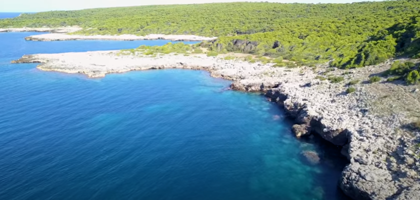 Parco naturale di Porto Selvaggio