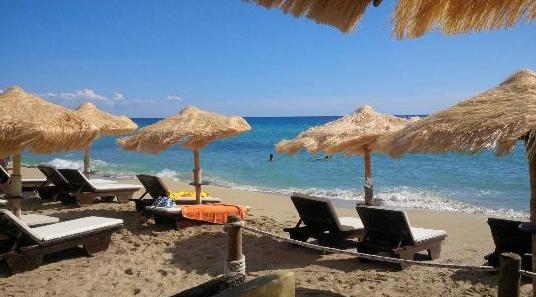 Samanà Beach