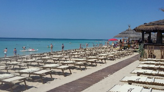 Togo Bay Beach La Clave Samanà Beach Riva Beach Bahia Porto Cesareo