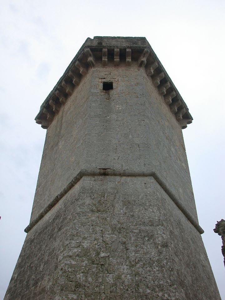 Torre dell innamorato