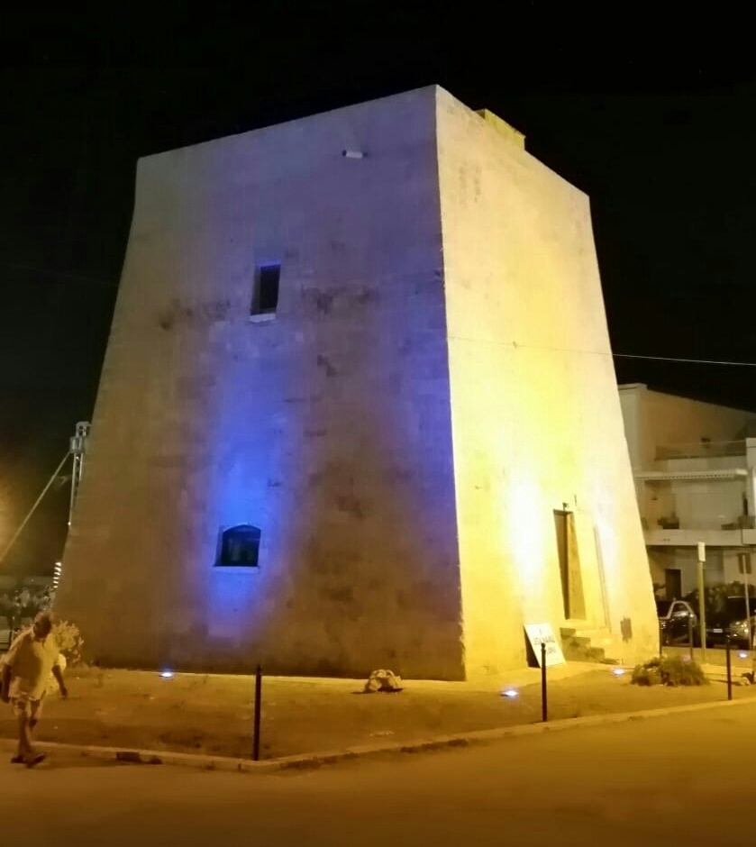 Torre Moline