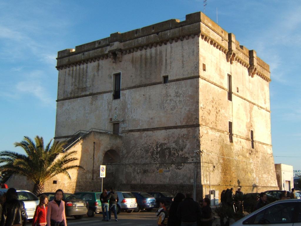 La Torre Cesarea
