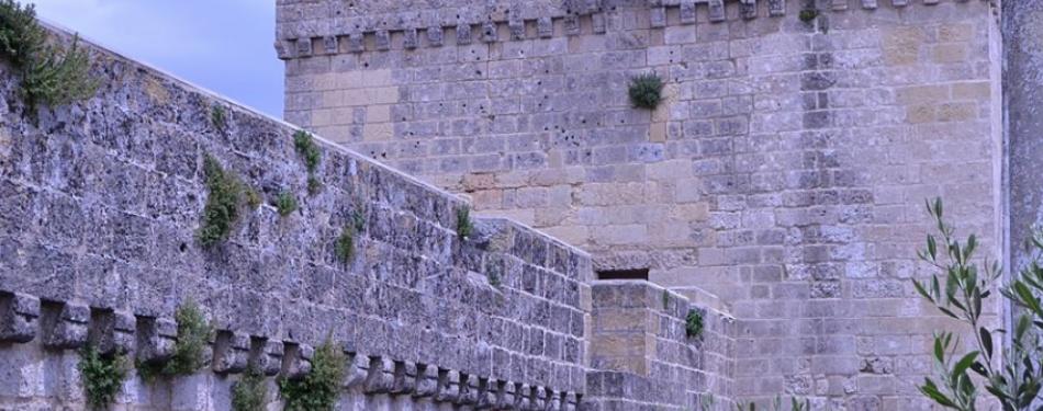 Castelli del salento