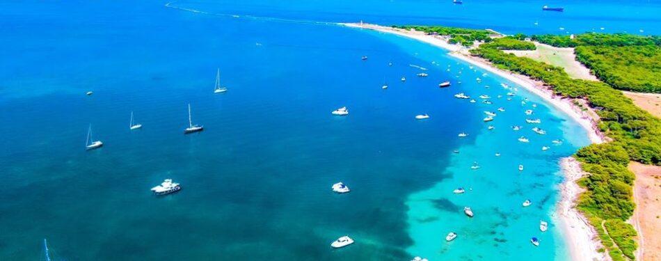 Isola di San Pietro arcipelago delle Cheradi