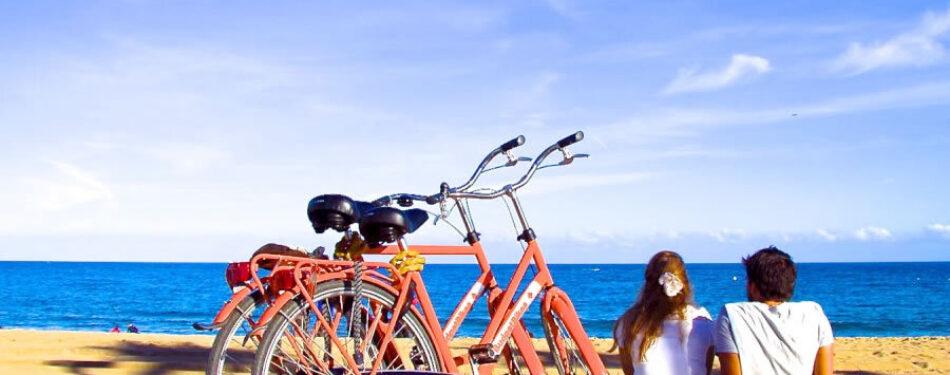 Noleggio bici salento porto cesareo