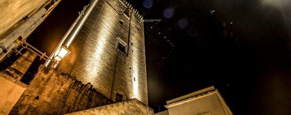 Torre federiciana leverano