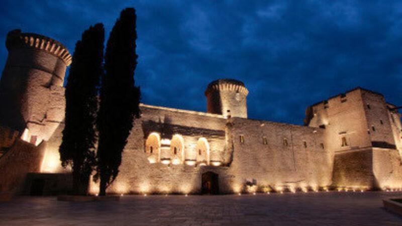 Castello Oria salento