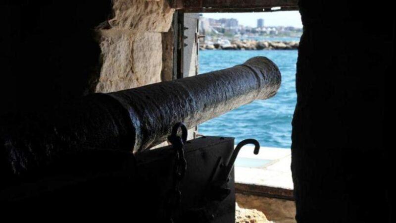 Castello Aragonese Taranto8