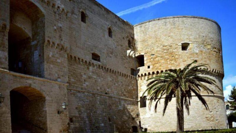 Castello Aragonese Taranto9