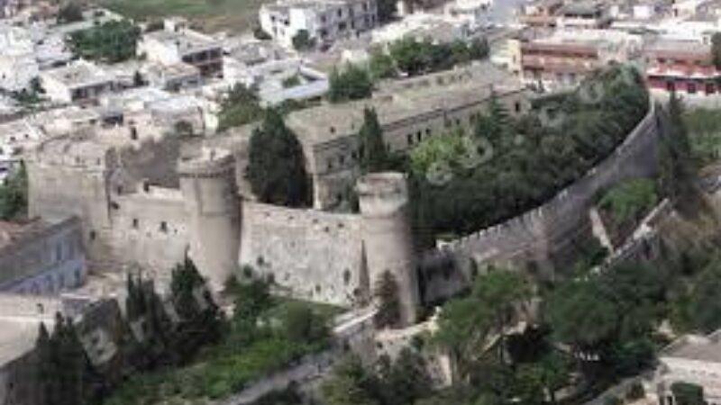 Castello oria