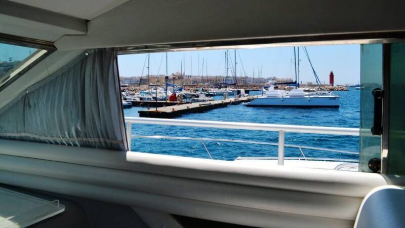 Feste in yacht gallipoli1