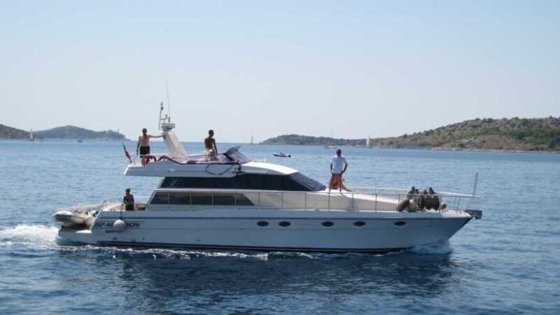 Feste in yacht1