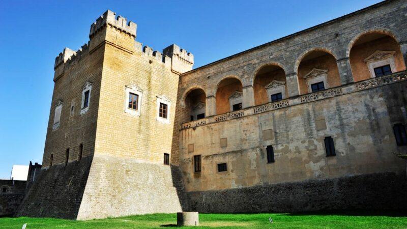 Mesagne Castello Normanno