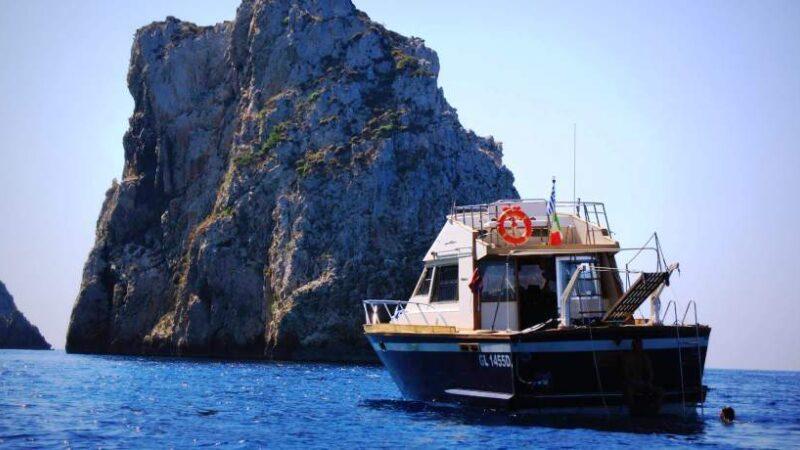 Noleggio yacht salento 02