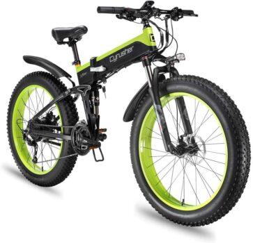 MTB bici