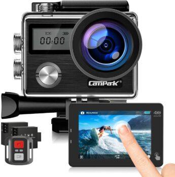 Fotocamera per immersioni