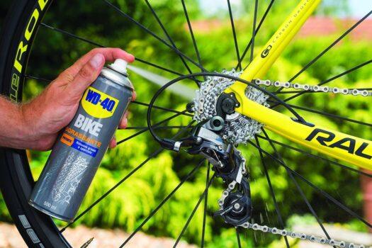 Manutenzione bici mtb