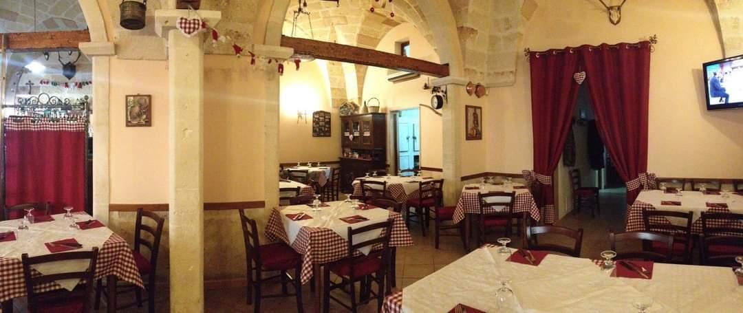 Antica Osteria Erchie