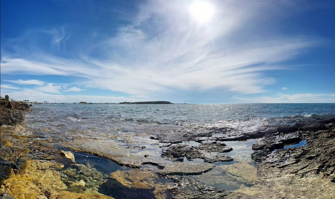 Area marina protetta porto cesareo