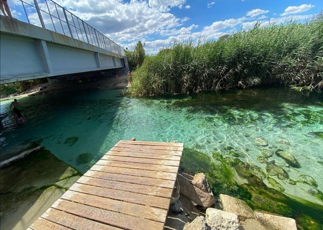 Chidro ponte