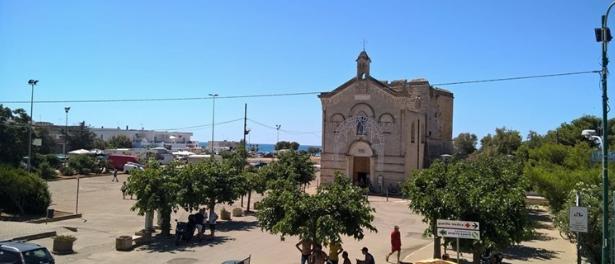 Chiesa san pietro in bevagna