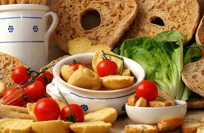 Cucina salentina tradizionale