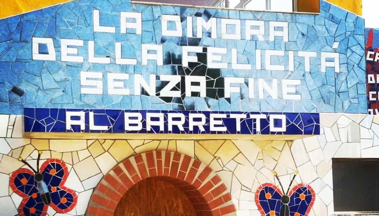 L'Eremo di Vincent è la casa di Vincent Maria Brunetti, eclettico pittore, architetto e scultore salentino nato a Guagnano il 3 dicembre 1950.