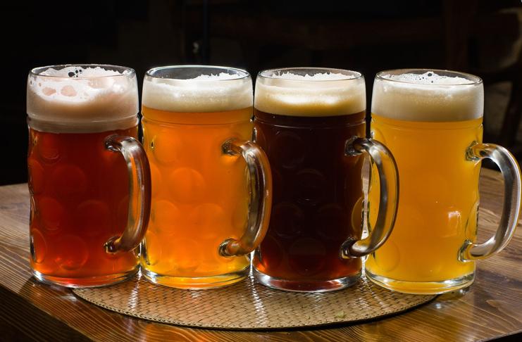 Festa birra leverano salento