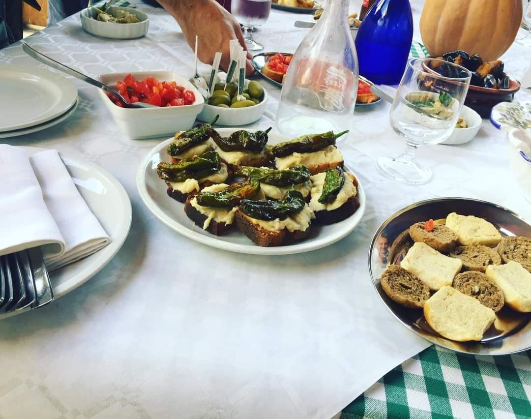 Gastronomia antica osteria