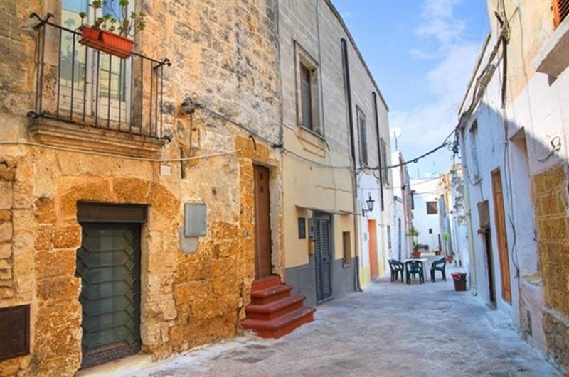 Mesagne centro storico viaggi in salento