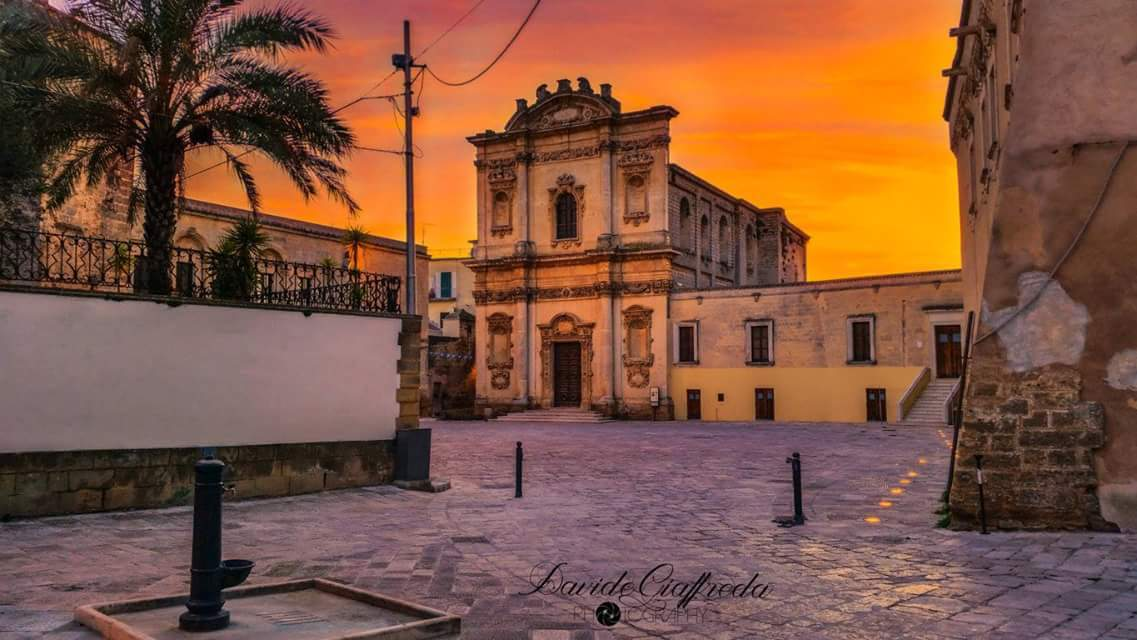 Mesagne piazza orsini foto davide giaffreda quimesagne it