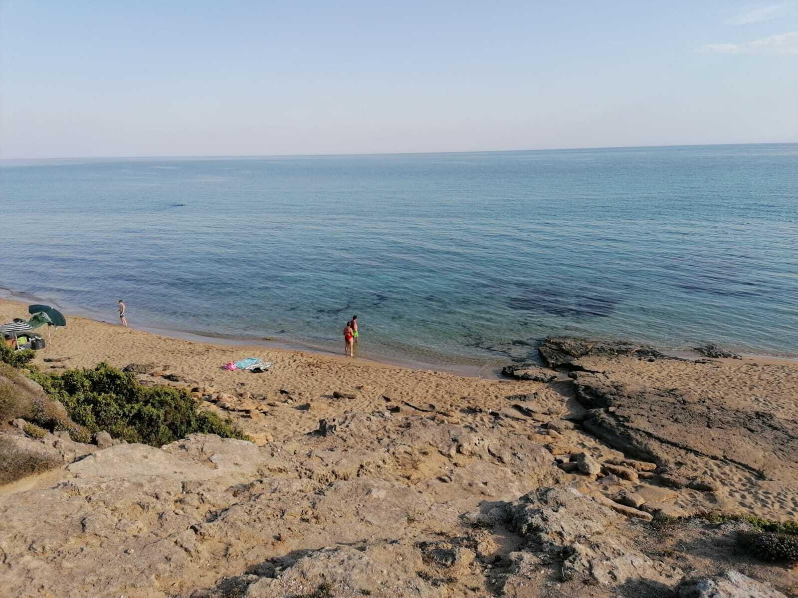 Mirante spiagge scogliera