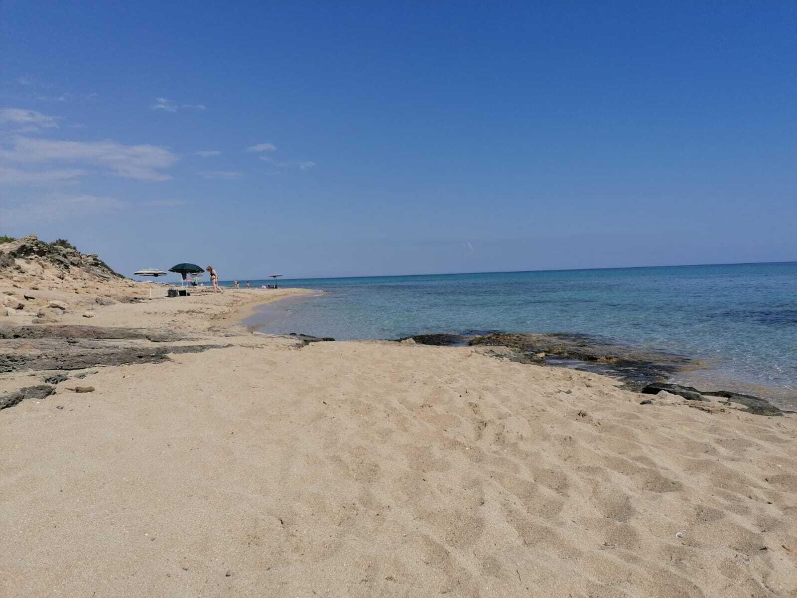 Mirante spiaggia mare salento