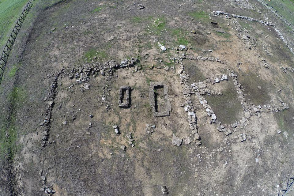 Muro tenente parco archeologico2