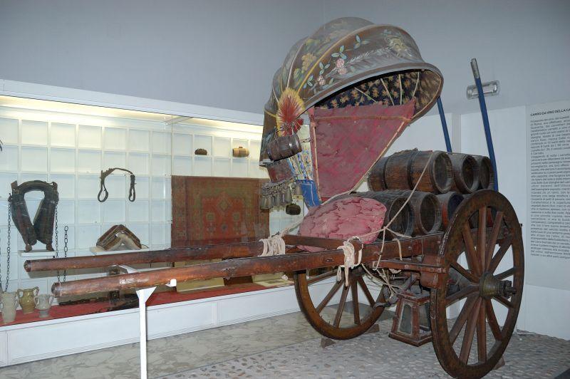 Museo antico tradizioni latiano