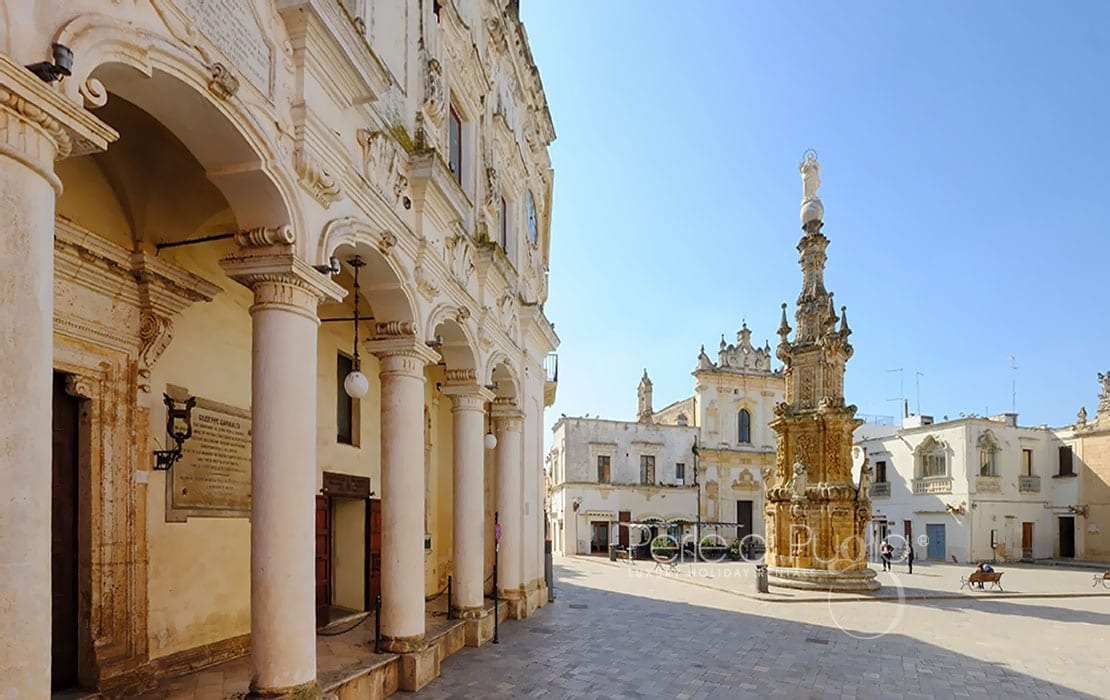 Nardo centro storico
