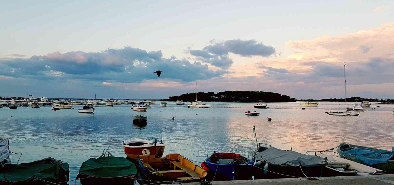 Noleggio barche Porto Cesaero