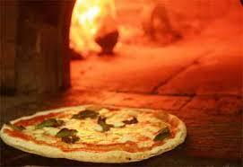 Oria pizza salento