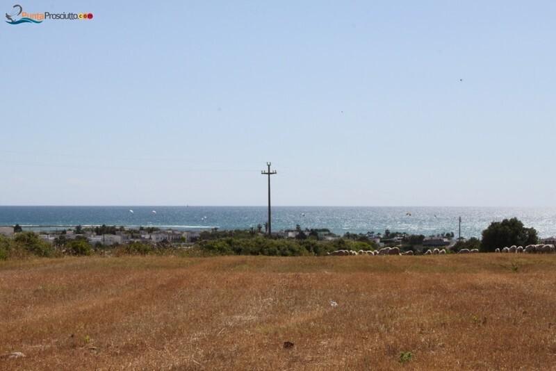 Panorama panorama torre lapillo VJ0