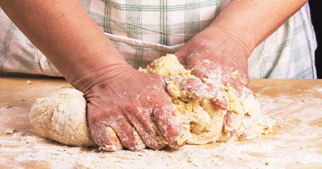 Pasta fatta in casa tradizioni torre santa susanna
