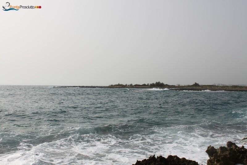 Penisola penisola della strea Crg