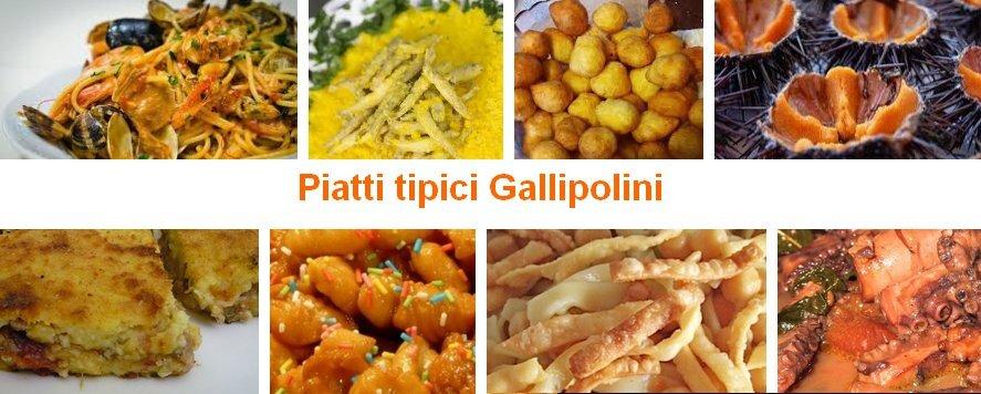 Ottimi piatti e prodotti tipici del posto.