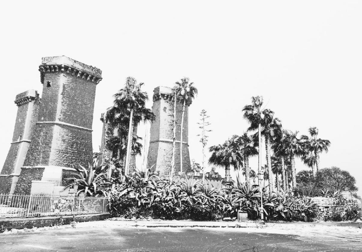 Cenni storici su Santa Maria al Bagno